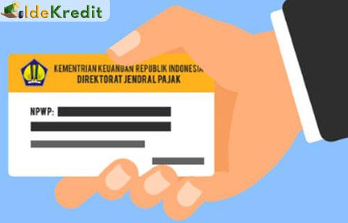 Cara Membuat NPWP Pribadi Online dari Syarat dan Biaya