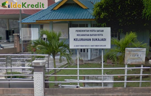Desa Contoh Surat Keterangan Usaha Untuk Kur Bri - Nusagates