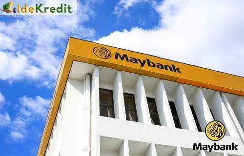Cara Pengajuan KUR Maybank di Kantor Cabang