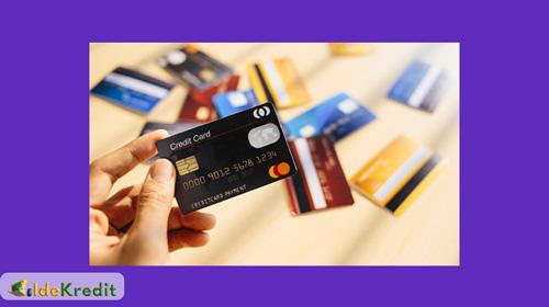 Cara Perpanjang Kartu Kredit Expired