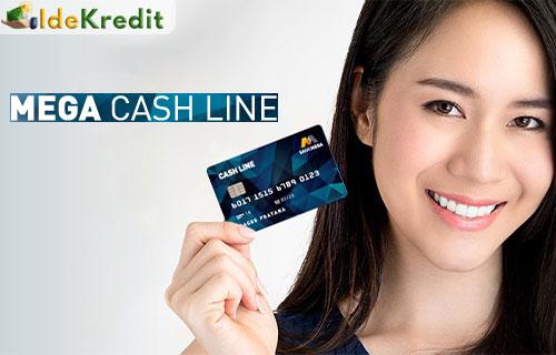 Jenis Kredit Tanpa Agunan Bank Mega