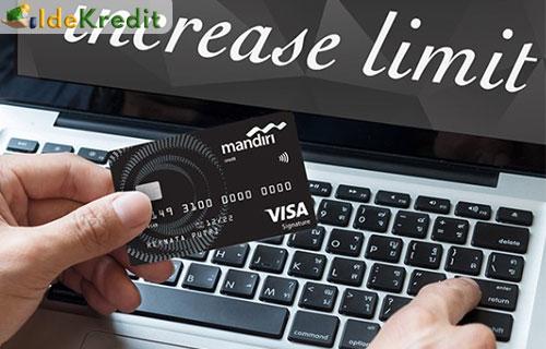 Kartu Kredit Limit Besar Terbaik Terbaru