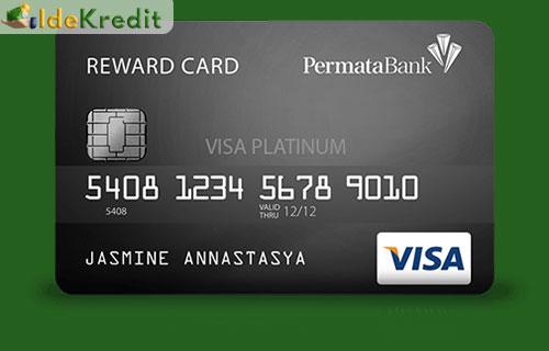 Permata Reward Platinum