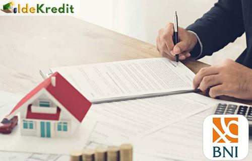 Pinjaman BNI Jaminan Sertifikat Rumah