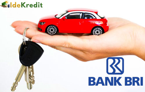 Pinjaman Bank BRI Jaminan BPKB Mobil