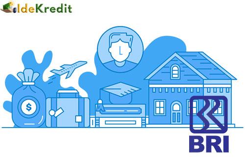 Pinjaman Briguna KTA Bank BRI