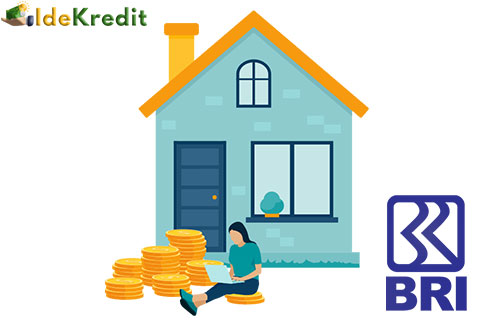 Pinjaman KPR Bank BRI