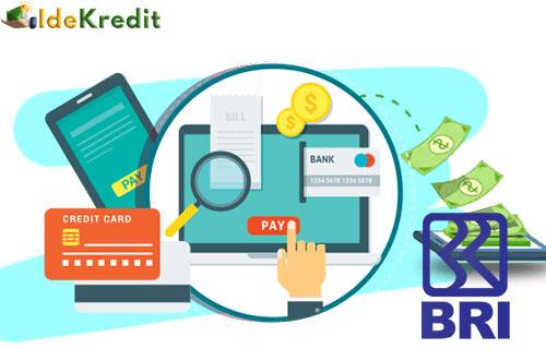 Pinjaman Kredit Agunan Kas Bank BRI
