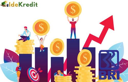 Pinjaman Kredit Investasi Bank BRI