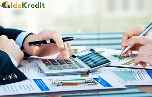 Pinjaman Kredit Modal Kerja Mandiri