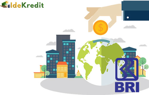 Pinjaman Mikro Bank BRI