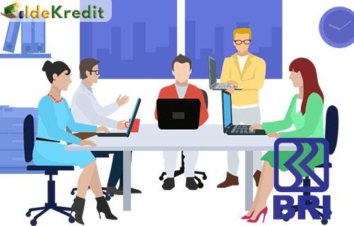 Pinjaman Program Bank BRI