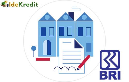 Pinjaman Retail Menengah Bank BRI