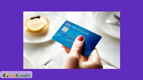 Syarat Perpanjang Kartu Kredit Expired