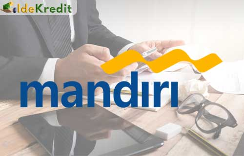 Tabel Angsuran Pinjaman Bank Mandiri