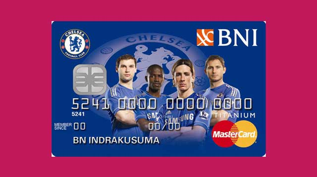 BNI Master Chelsea Edition