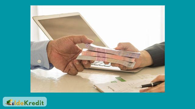 Biaya Pinjaman BRI Tanpa Jaminan