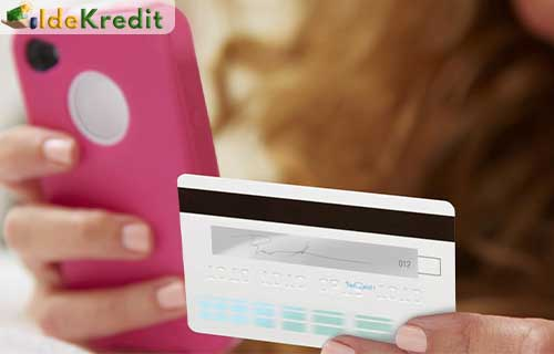 Buat PIN Kartu Kredit Citibank Lewat IVR Citiphone