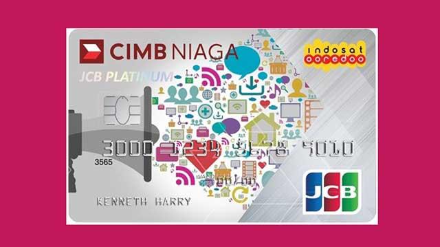 CIMB Niaga Indosat Ooredoo