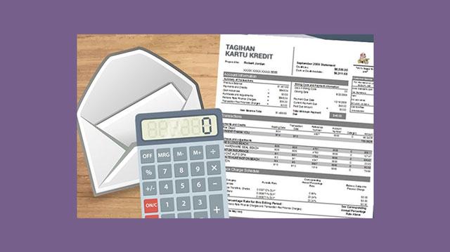 Cara Mengatasi Kartu Kredit Over Limit