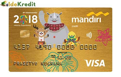 Cara Menutup Kartu Kredit Mandiri Secara Online