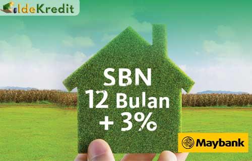 KPR Maybank Plus