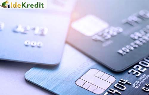 Kartu Kredit Bunga Rendah