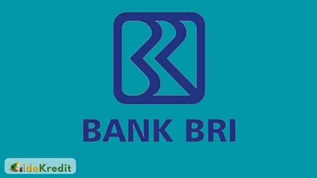 Pinjaman Bank BRI Tanpa Jaminan