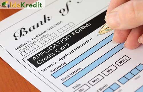 Syarat Buat Kartu Kredit BRI Easy Card