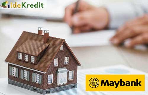 Syarat KPR Maybank