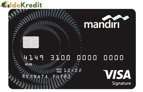 Syarat Menutup Kartu Kredit Mandiri