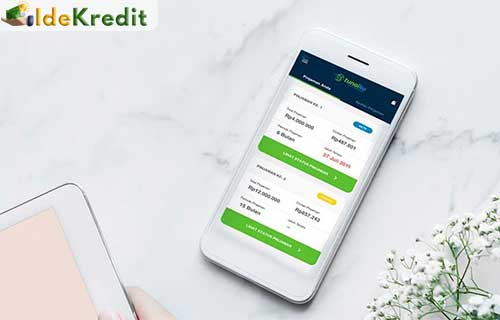 Cara Mengajukan Pinjaman Online Tunaiku Lewat Aplikasi