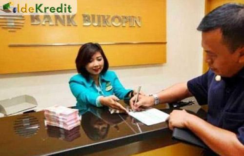 Pinjaman Bank Bukopin UntukPNS Terlengkap