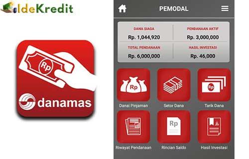 Pinjaman Online Danamas