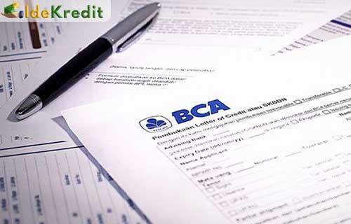 Syarat Buat Kartu Kredit BCA Indomaret