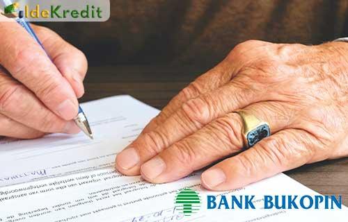 Syarat KPR Bank Bukopin