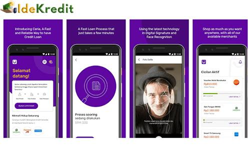 Syarat dan Cara Pengajuan Limit Kredit CERIA