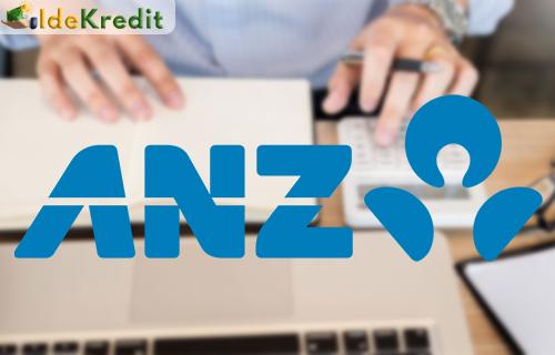 ANZ Personal Loan
