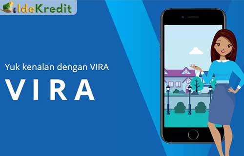 Aplikasi LINE BCA
