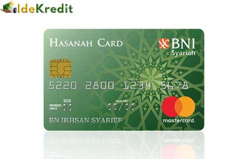 BNI iB Hasanah Card Classic