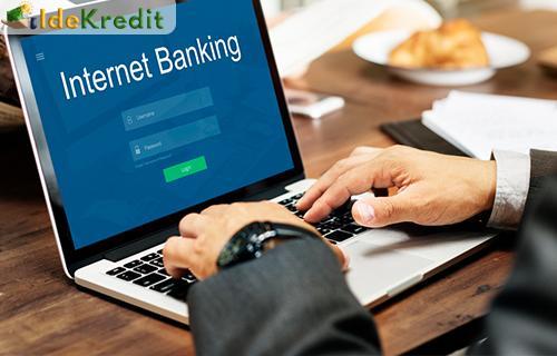 Bayar Angsuran Indomobil Finance Lewat Internet Banking