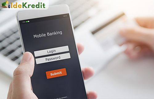 Bayar Angsuran Indomobil Finance Lewat Mobile Banking