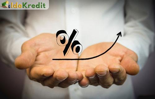 Biaya dan Suku Bunga Kartu Kredit Mandiri