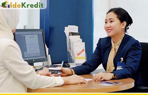 Buat Kartu Kredit Mandiri SKYZ di Kantor Bank Mandiri