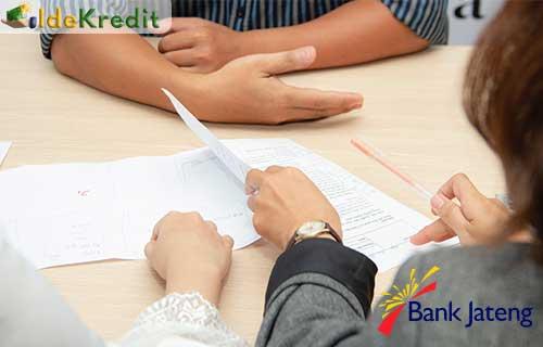 Cara Pengajuan KPR Bank Jateng