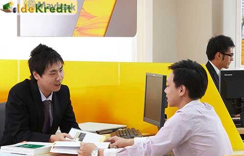 Cara Pengajuan KTA Maybank