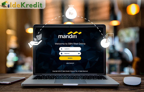 Cara Pengajuan Kartu Kredit Mandiri Via Online