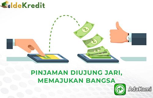 Cara Pengajuan Pinjaman Adakami