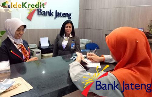 Cara Pengajuan Pinjaman PNS Bank Jateng