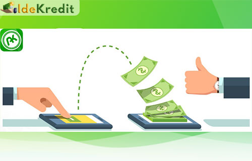 Cara Pinjam Uang di Adakami